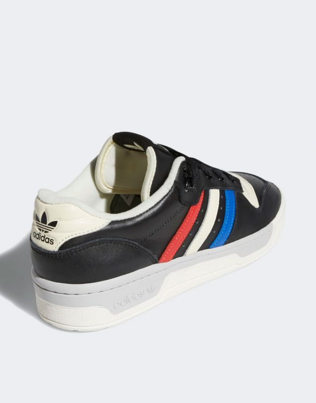 ADIDAS Rivalry Low French Flair - EF1605 - 4