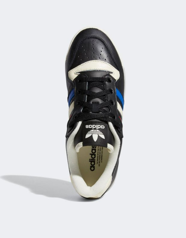 ADIDAS Rivalry Low French Flair - EF1605 - 5