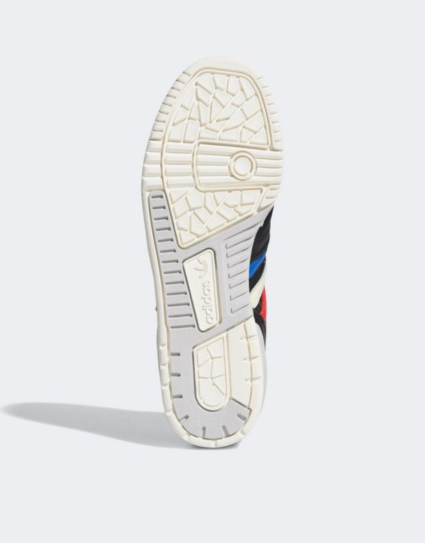 ADIDAS Rivalry Low French Flair - EF1605 - 6