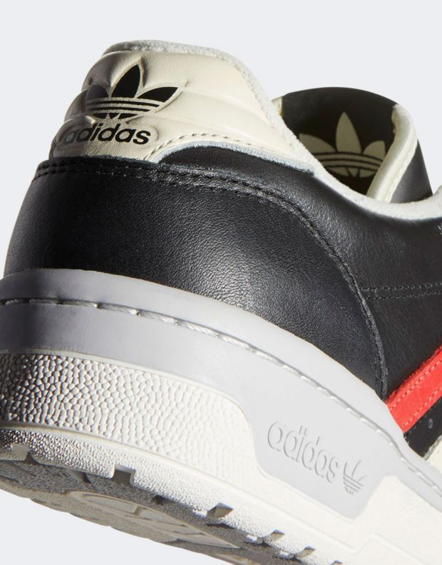 ADIDAS Rivalry Low French Flair - EF1605 - 7