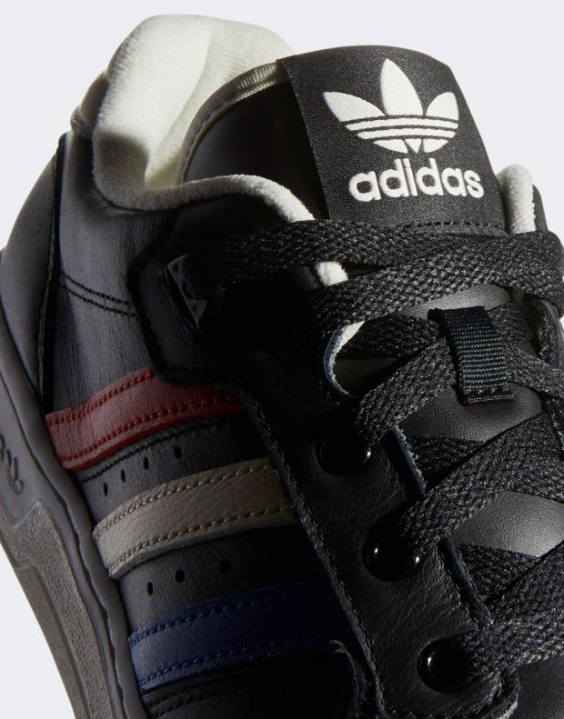 ADIDAS Rivalry Low French Flair - EF1605 - 8