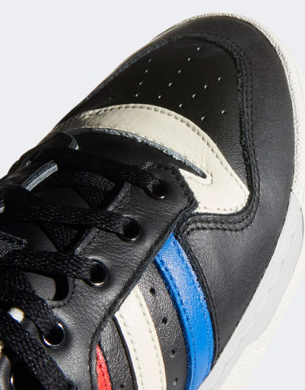 ADIDAS Rivalry Low French Flair - EF1605 - 9