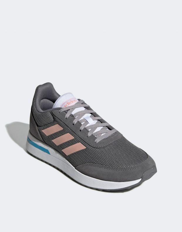 ADIDAS Run 70S Grey - EE9802 - 3