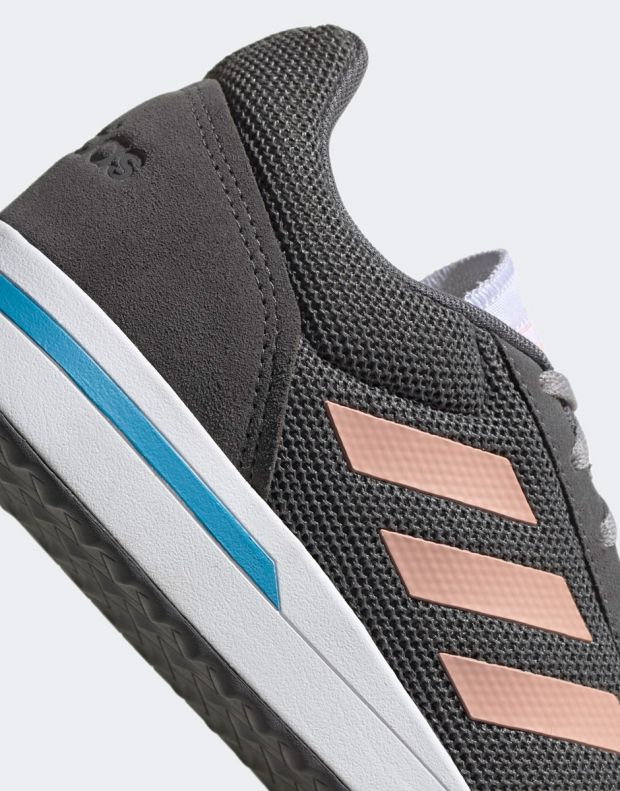 ADIDAS Run 70S Grey - EE9802 - 8