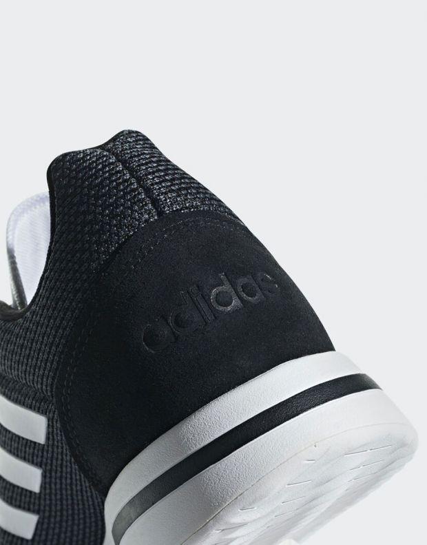 ADIDAS Run 70s M Black - B96550 - 9