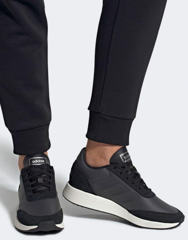 ADIDAS Run 70s Sneakers Grey - EE9865 - 10