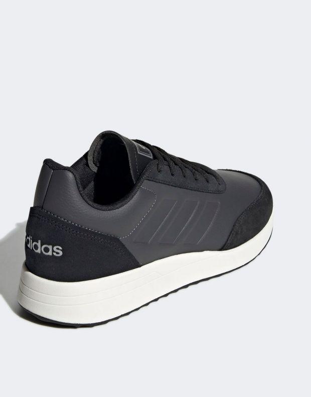ADIDAS Run 70s Sneakers Grey - EE9865 - 4