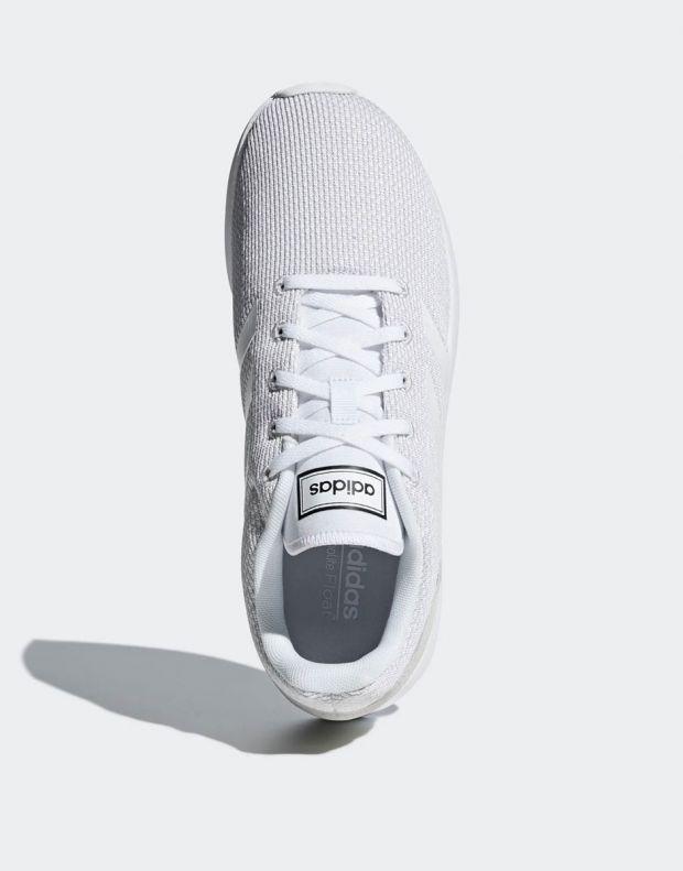 ADIDAS Run 70s W White - B96563 - 3