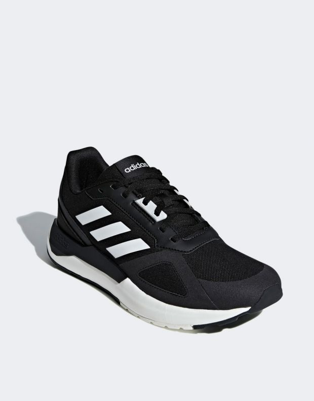 ADIDAS Run 80S Black - F34451 - 3