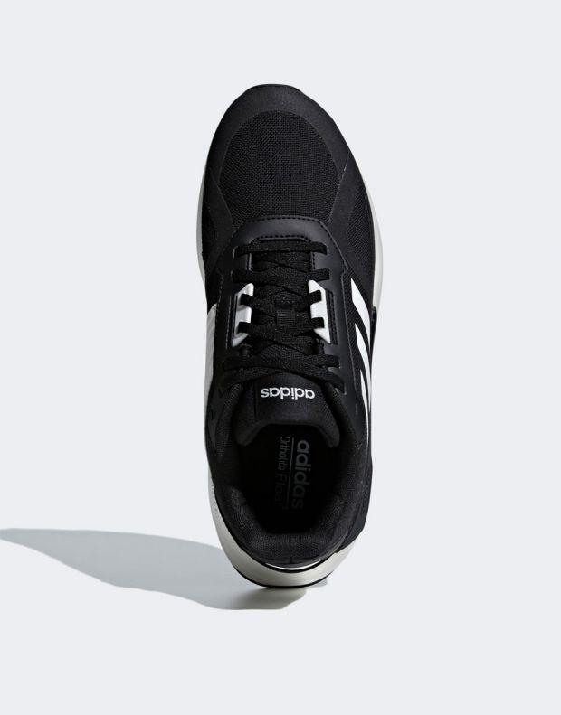 ADIDAS Run 80S Black - F34451 - 5