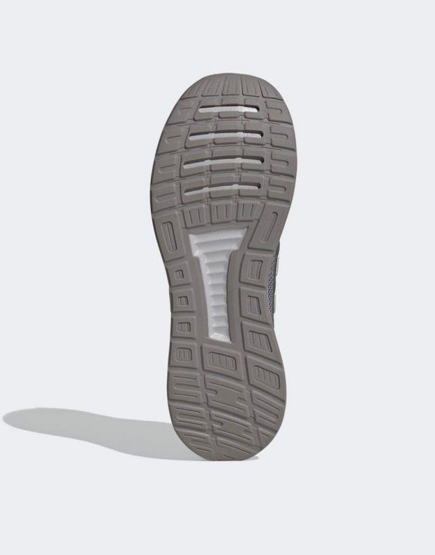 ADIDAS Runfalcon Dove Grey - EG8604 - 6