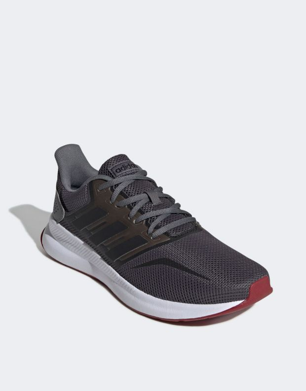 ADIDAS Runfalcon Grey - EE8153 - 3
