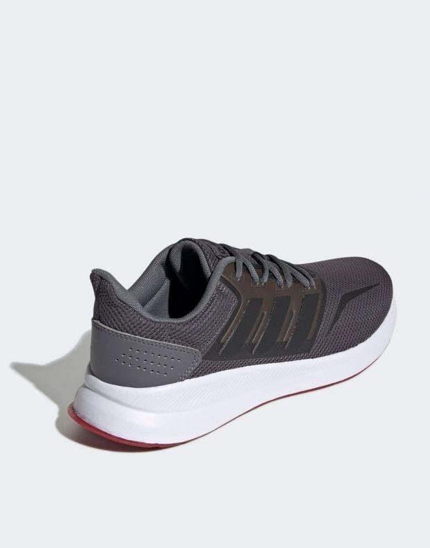 ADIDAS Runfalcon Grey - EE8153 - 4