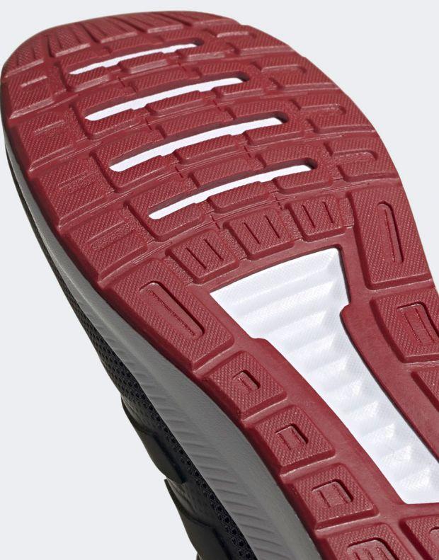 ADIDAS Runfalcon Grey - EE8153 - 9