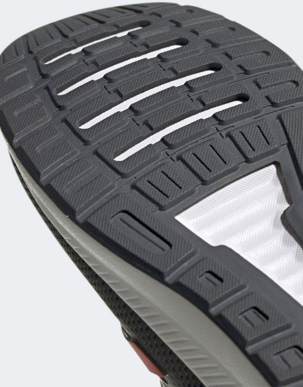 ADIDAS Runfalcon Grey Six - EG8602 - 9