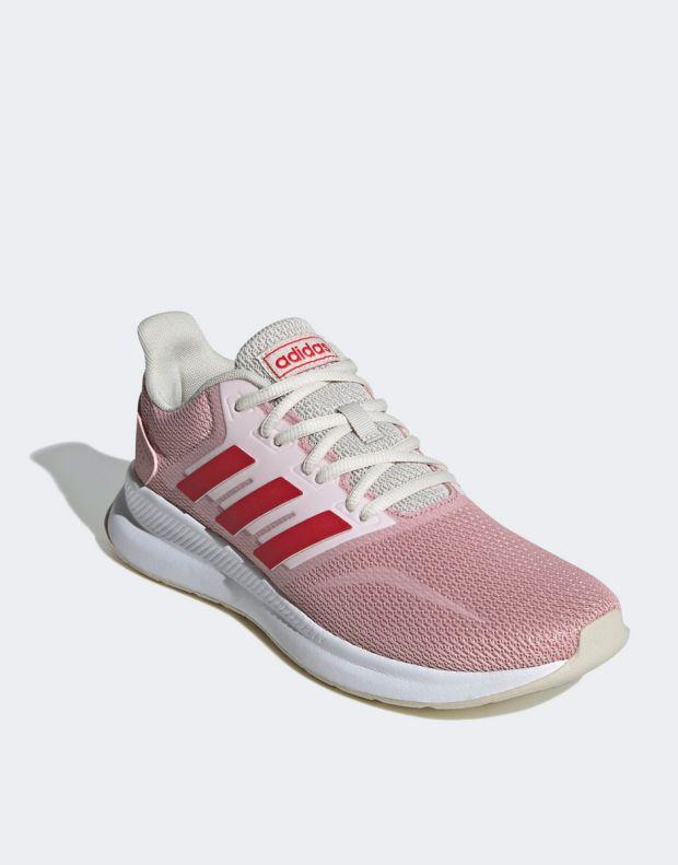 ADIDAS Runfalcon Pink Spirit - EG8630 - 3