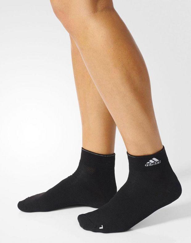 ADIDAS Running Light Ankle Socks - S96254 - 2