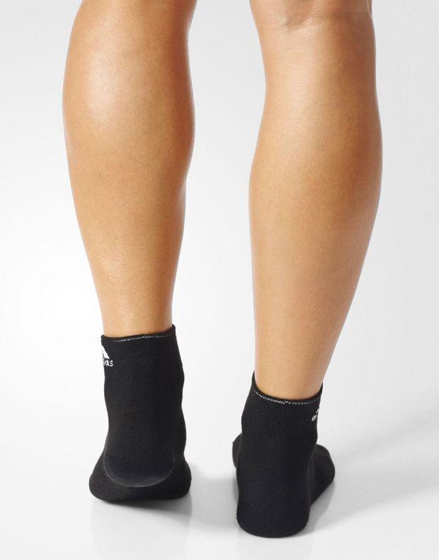 ADIDAS Running Light Ankle Socks - S96254 - 3