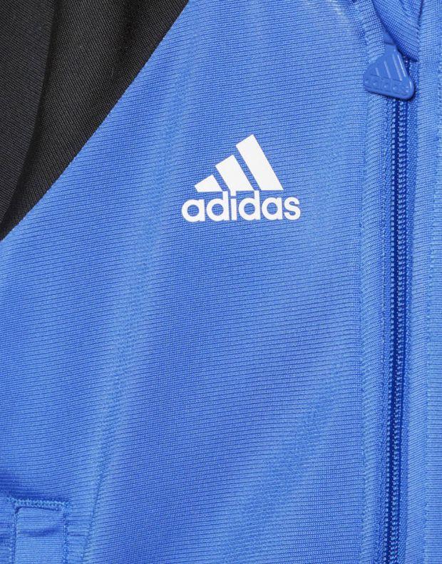ADIDAS Shiny Track Suit Blue - CF7391 - 6