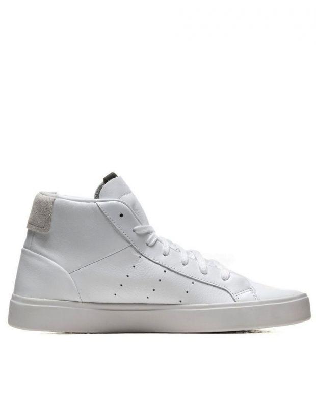 ADIDAS Sleek Mid White - EE4726B - 2