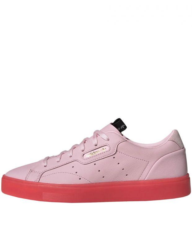 ADIDAS Sleek W Pink - BD7475 - 1