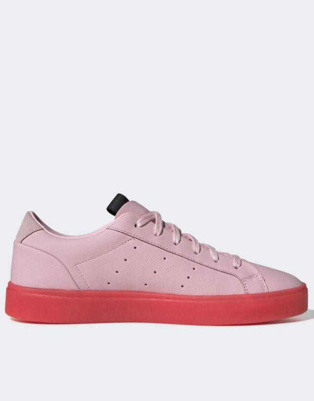 ADIDAS Sleek W Pink - BD7475 - 2