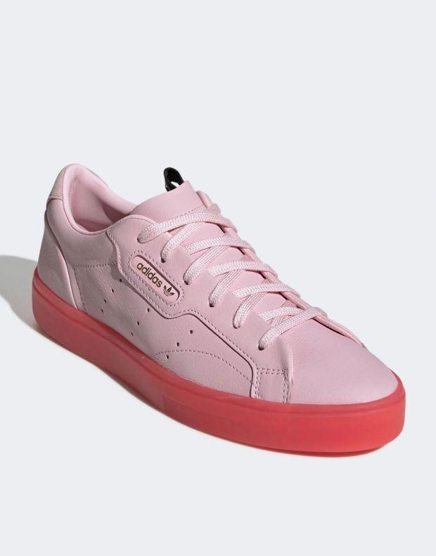 ADIDAS Sleek W Pink - BD7475 - 3