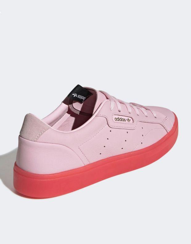 ADIDAS Sleek W Pink - BD7475 - 4