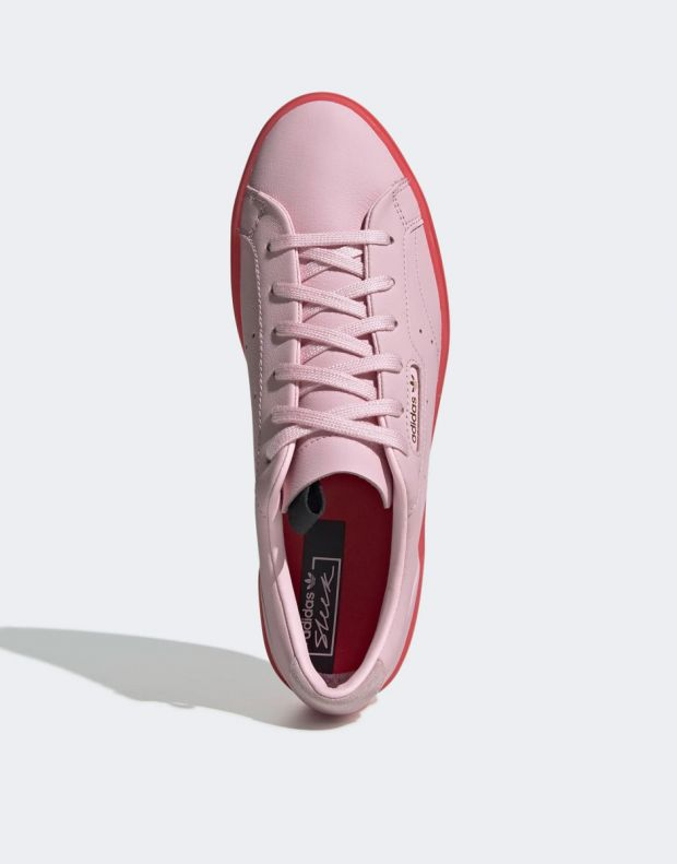 ADIDAS Sleek W Pink - BD7475 - 5