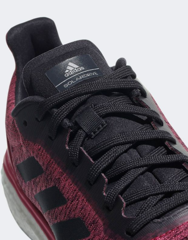 ADIDAS Solar Drive Shoes - AQ0339 - 7