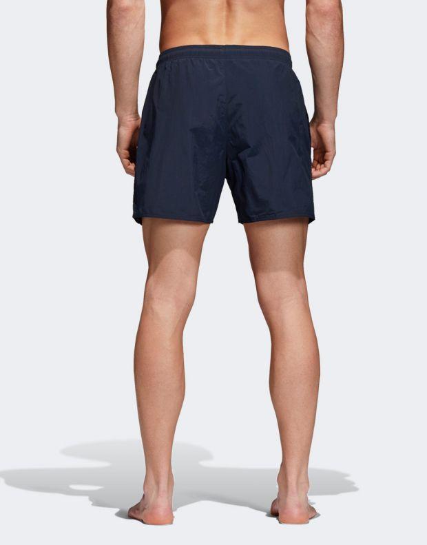 ADIDAS Solid Shorts Navy - CV7112 - 2