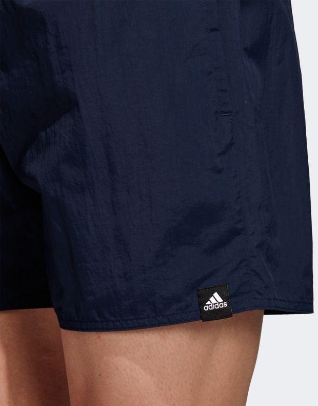 ADIDAS Solid Shorts Navy - CV7112 - 6