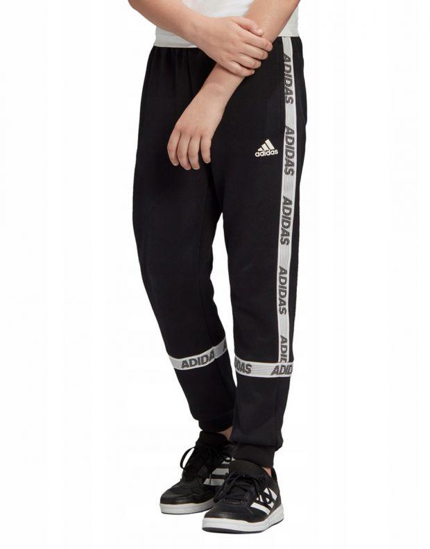 ADIDAS Sport ID Pant Black - FK4816 - 1