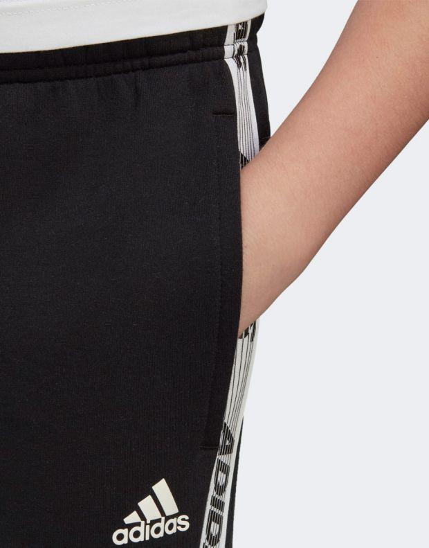 ADIDAS Sport ID Pant Black - FK4816 - 5