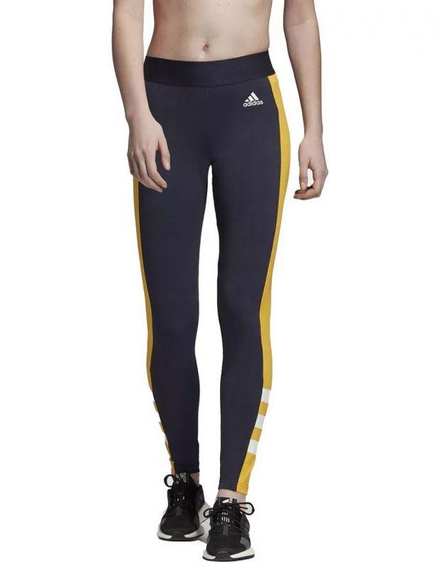 ADIDAS Sport Id Leggings Navy - EB3769 - 1