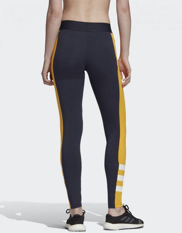 ADIDAS Sport Id Leggings Navy - EB3769 - 2