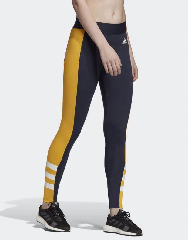 ADIDAS Sport Id Leggings Navy - EB3769 - 3