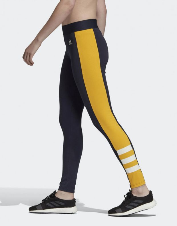 ADIDAS Sport Id Leggings Navy - EB3769 - 4