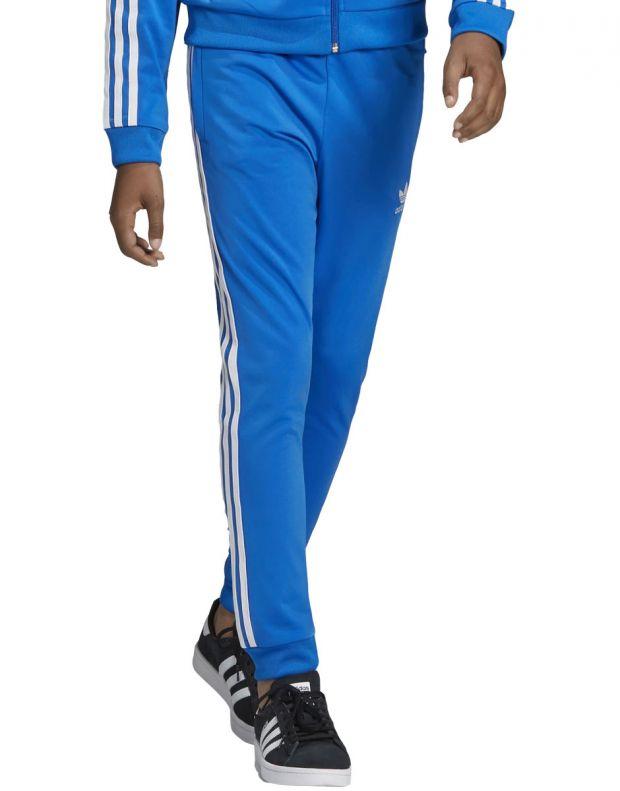 ADIDAS Sst Track Pants Blue - ED7800 - 1
