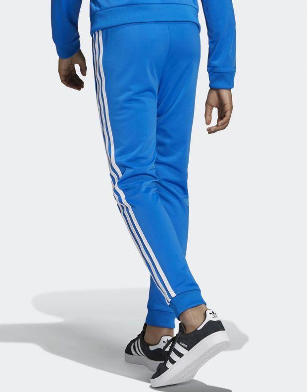 ADIDAS Sst Track Pants Blue - ED7800 - 2