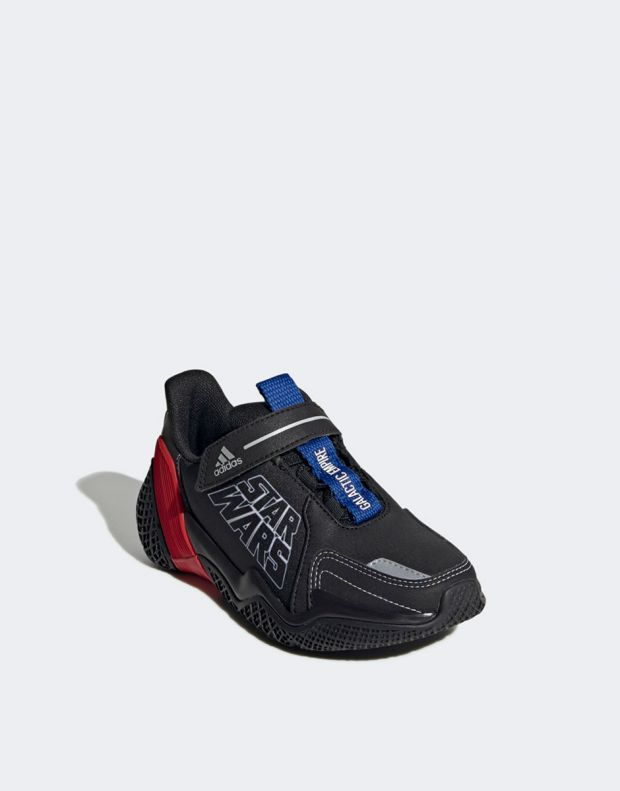 ADIDAS Star Wars 4uture Black - EF9488 - 3