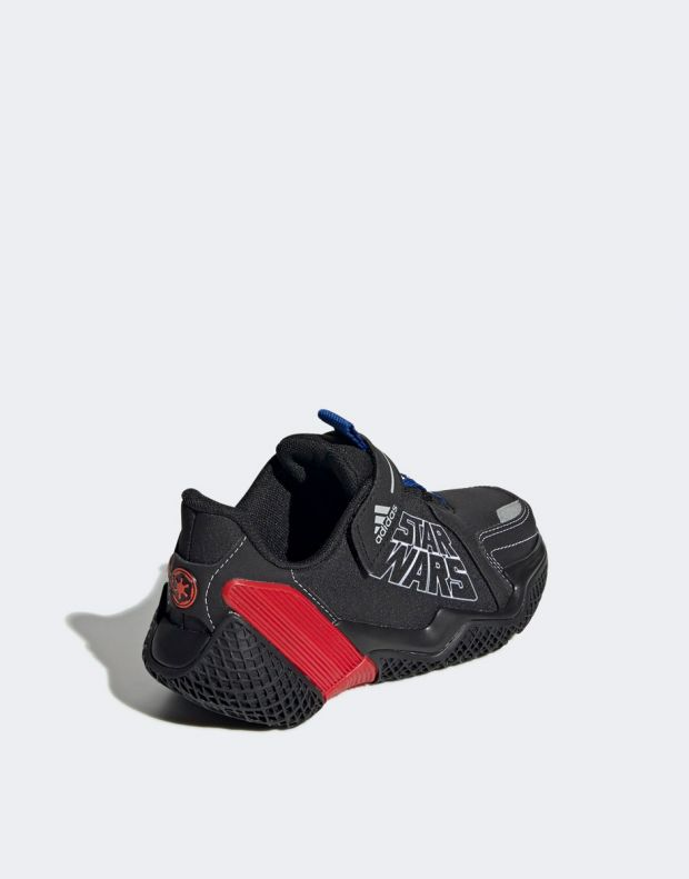 ADIDAS Star Wars 4uture Black - EF9488 - 4