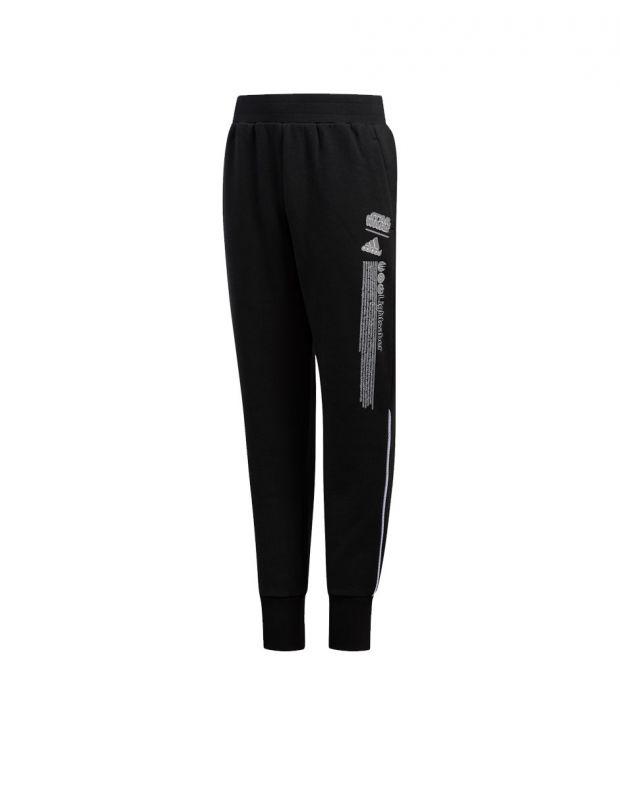 ADIDAS Star Wars Pants Black - FR0074 - 1