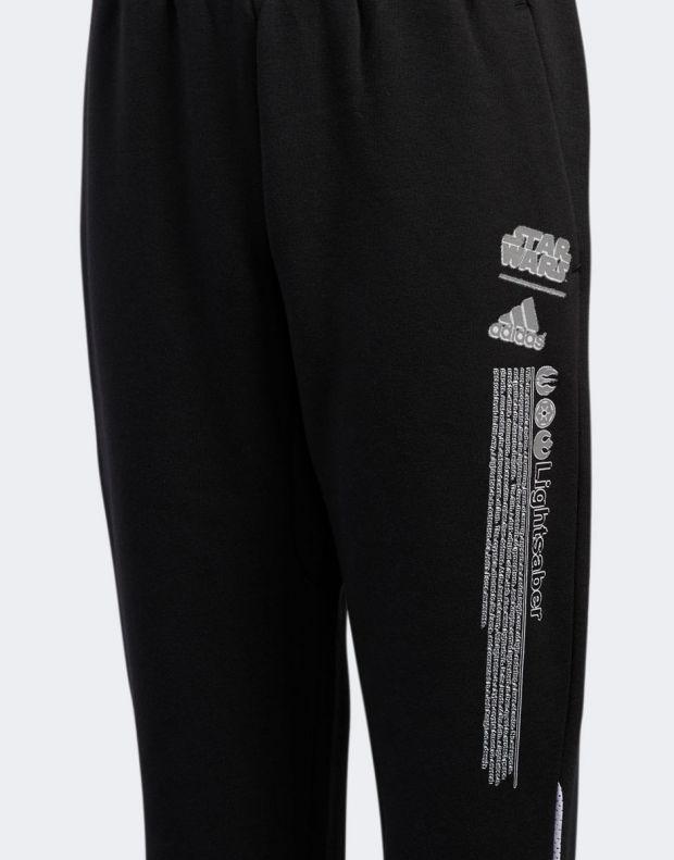 ADIDAS Star Wars Pants Black - FR0074 - 3