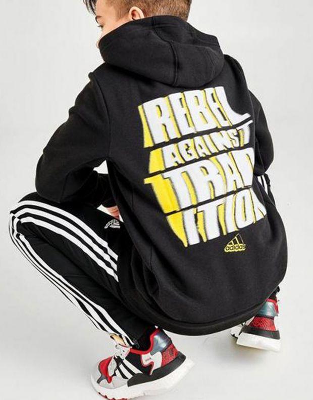 ADIDAS Star Wars Rebel Black - FR0073 - 2