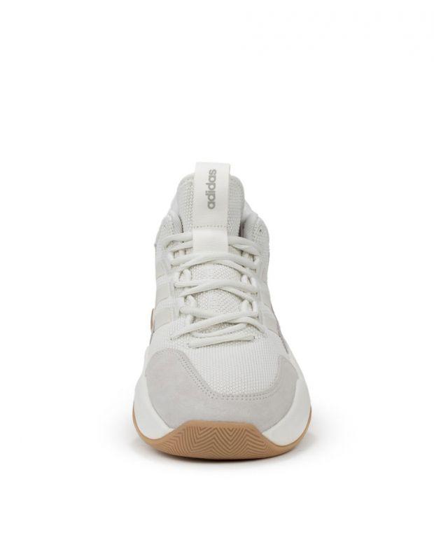 ADIDAS Streetcheck White - EE9661 - 3