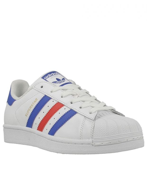 ADIDAS Superstar J GS - 2