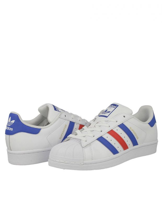 ADIDAS Superstar J GS - 3