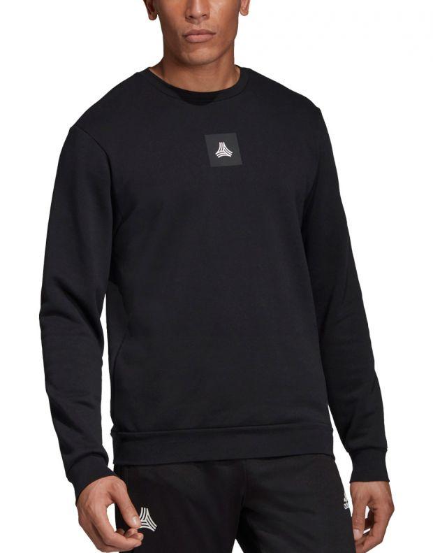 ADIDAS Tango Sweatshirt Black - DY5823 - 1