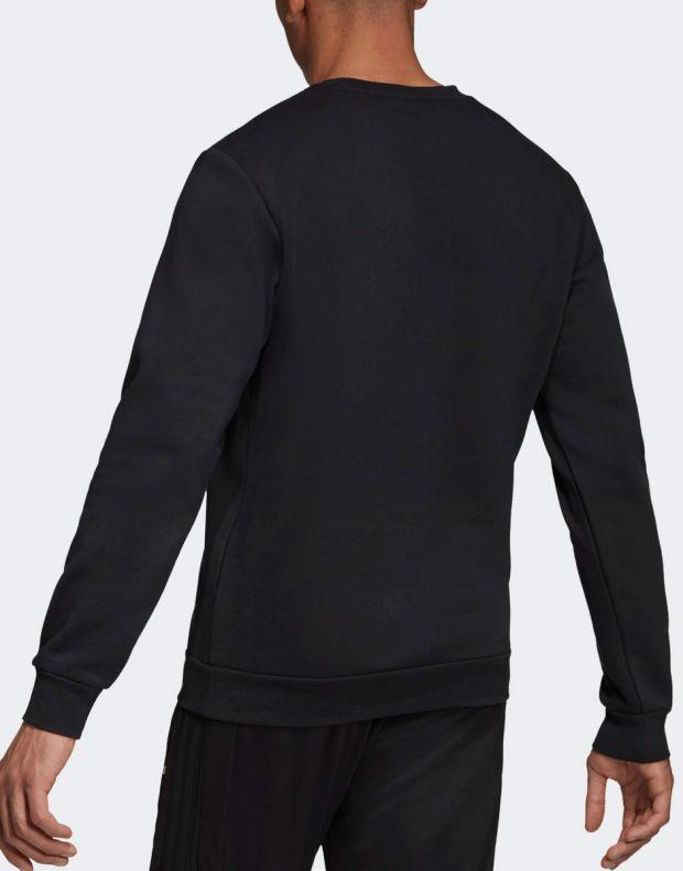 ADIDAS Tango Sweatshirt Black - DY5823 - 2